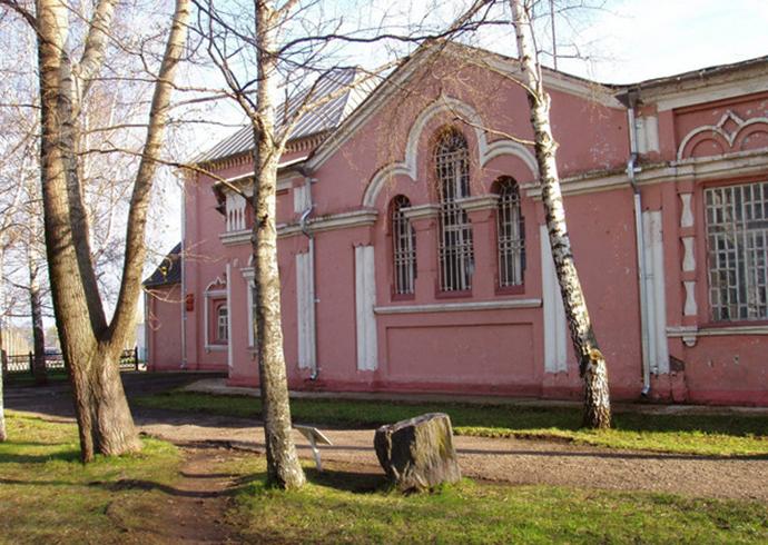 Данковский краеведческий музей