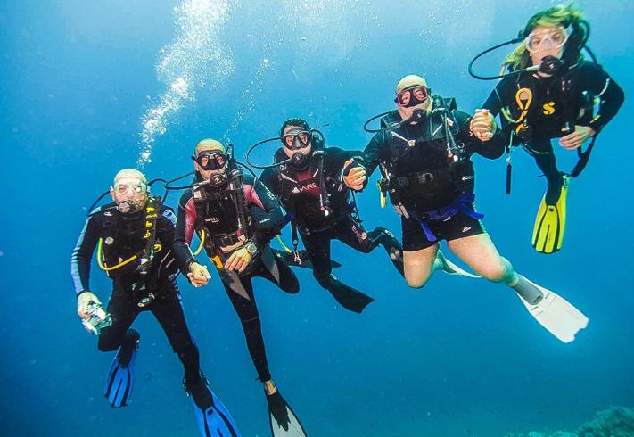 Deep Blue Dive Center