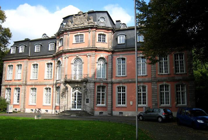 Музей Гете