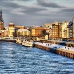 Достопримечательности Дюссельдорфа: обзор, фото и описание