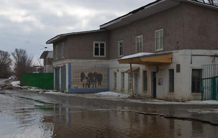 Фабрика Полежаевых