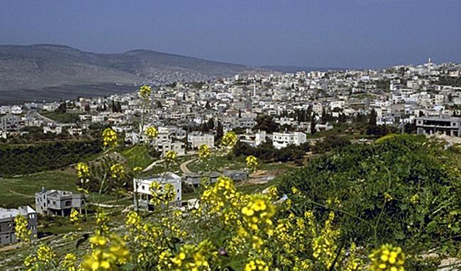 Поселение Кана Галилейская