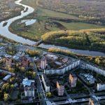 Город Глазов: достопримечательности и интересные места (с фото)