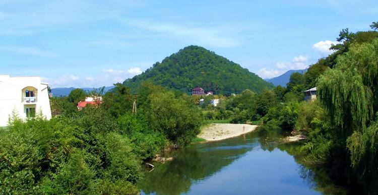 Гора Успенка