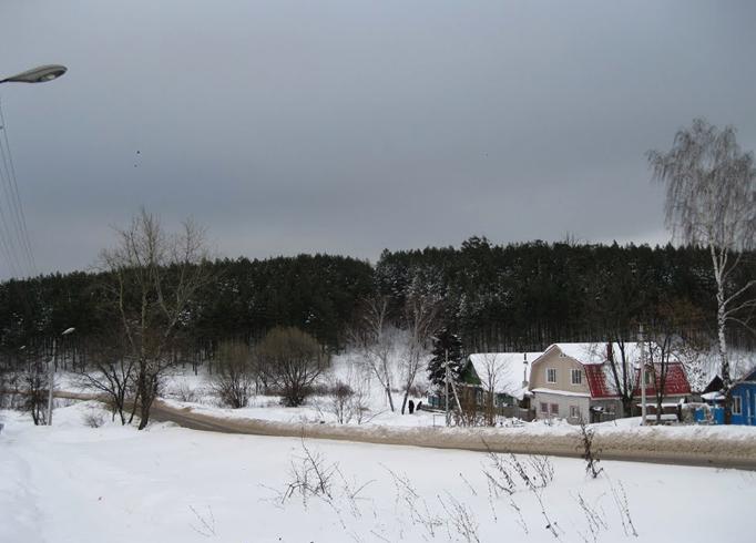 Ширина гора