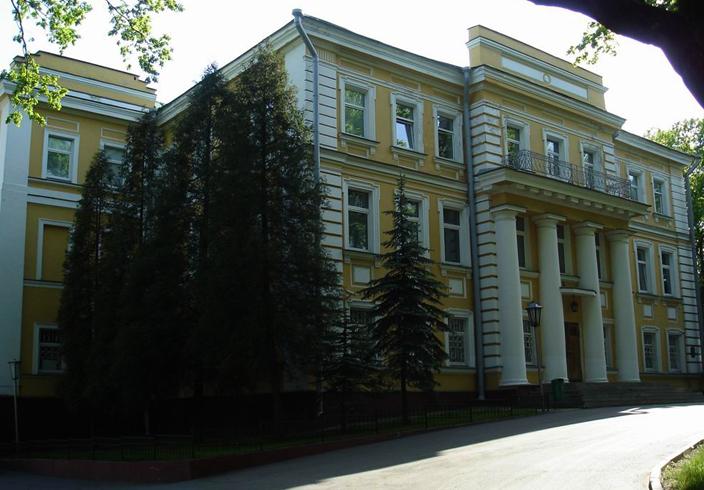 Дом-дворец губернатора