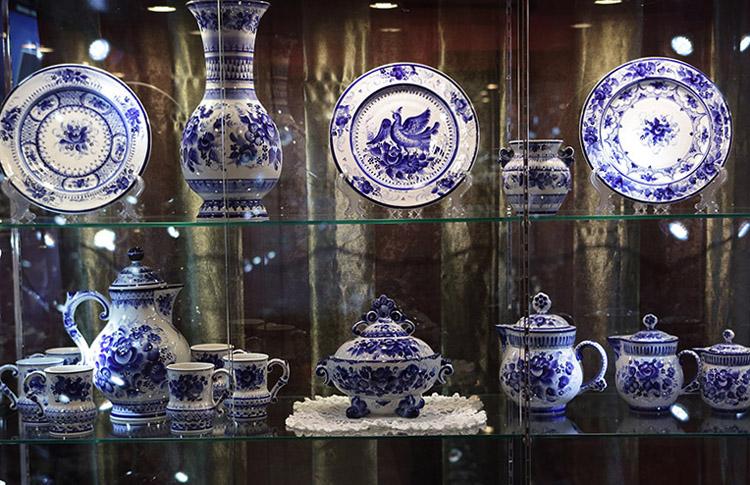 Музей «Гжель»