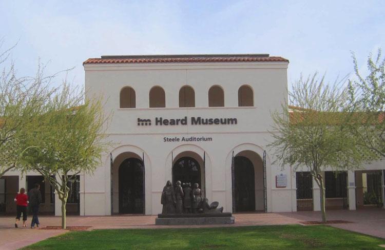 Музей Хёрда