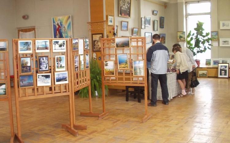 Картинная галерея Северобайкальска