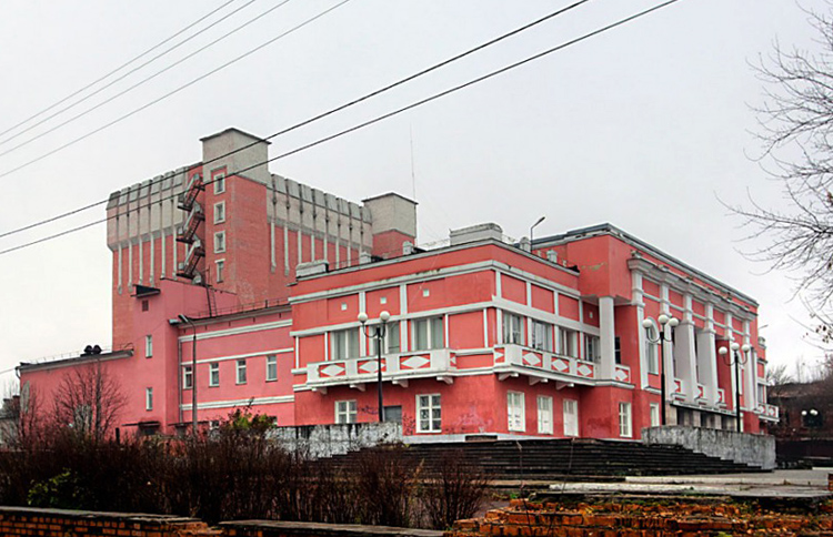 Кимрский драматический театр