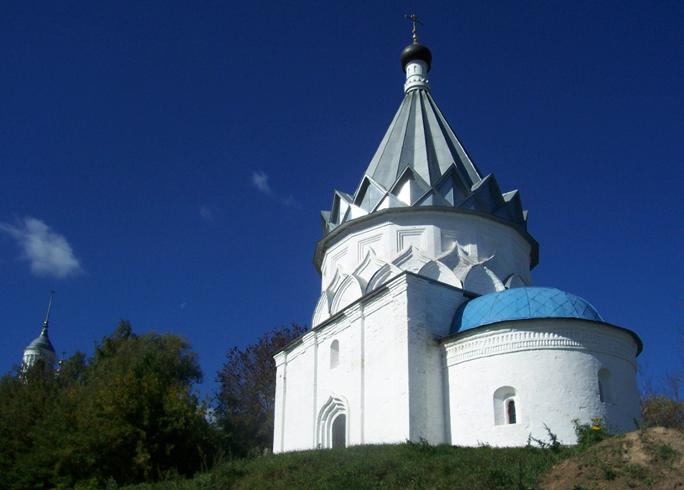 Церковь св. Косьмы и Дамиана в Муроме