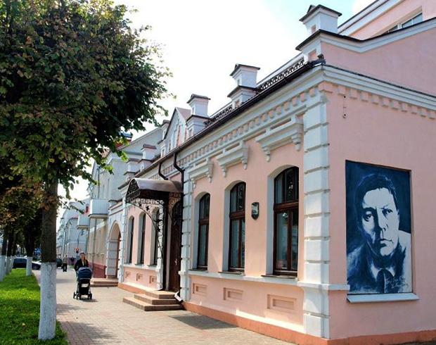 Музей В. С. Короткевича
