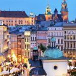 Достопримечательности Кракова: список, фото и описание