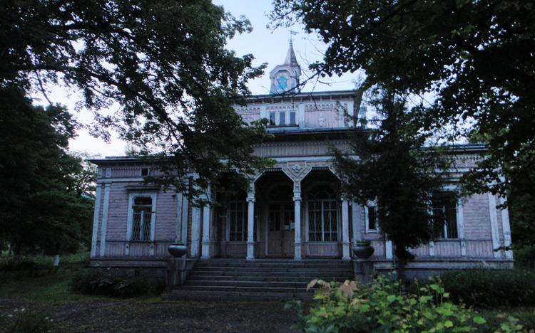 Сортавальская ратуша