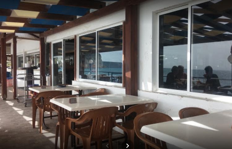 Рыбная таверна – ресторан Sunshine