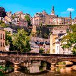 Достопримечательности Люксембурга с фото и описанием