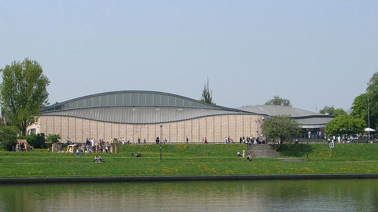Музей японского искусства и техники Manggha