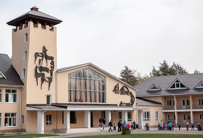 Музей природы Воронежского заповедника