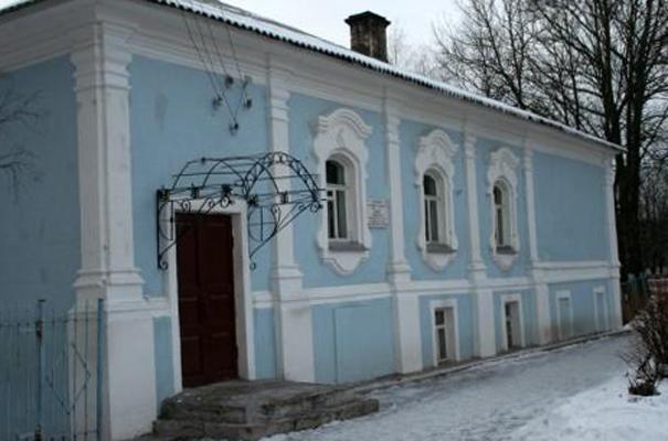Музей истории фотографии и русского быта