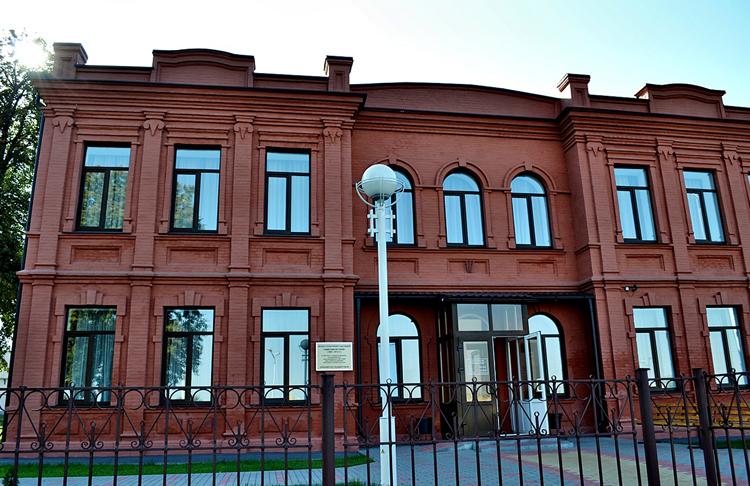 Музей КМА