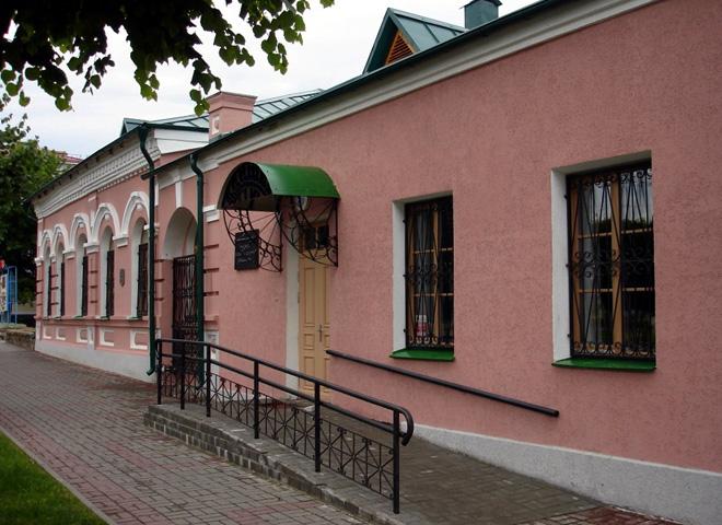 Музей истории и культуры города