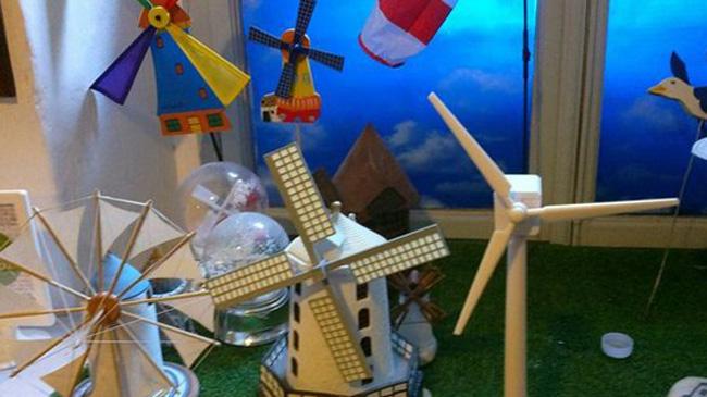 Музей ветров
