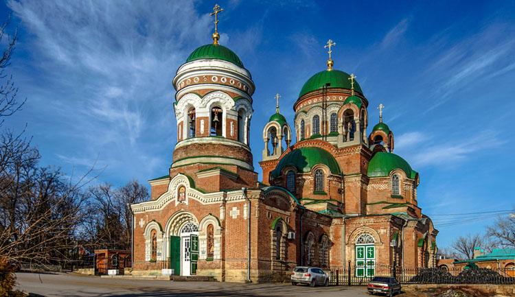 Церковь Александра Невского