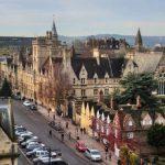 Оксфорд — достопримечательности и интересные места