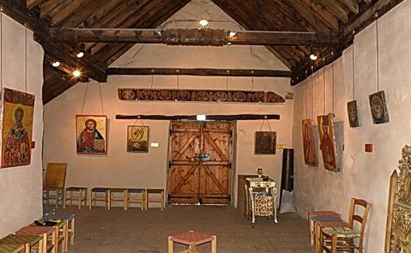 Духовный музей Килани
