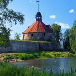 Город Приозерск — основные достопримечательности (с фото)