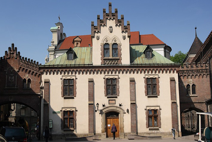 Музей Чарторыйских