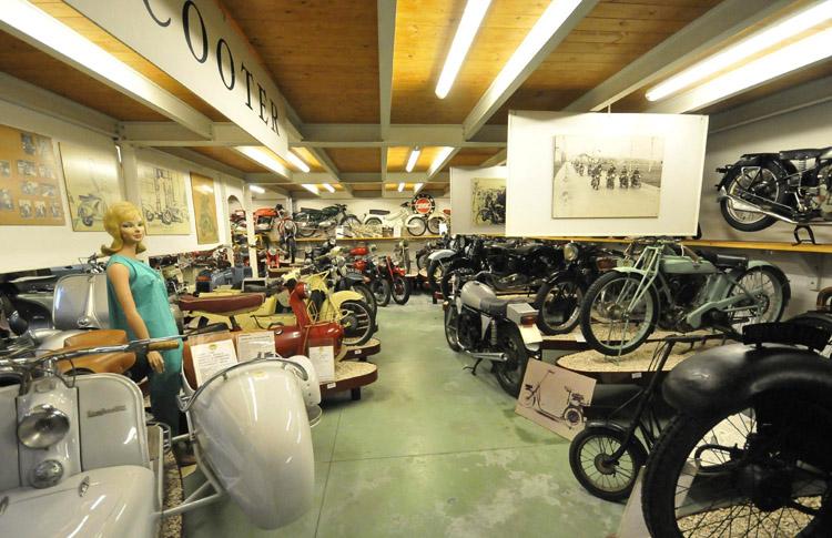 Национальный музей мотоциклов