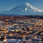 Петропавловск Камчатский — обзор главных достопримечательностей