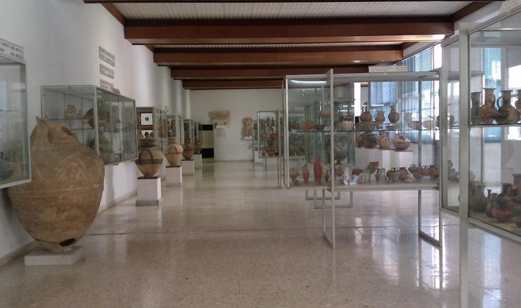 Археологический музей Лимасола
