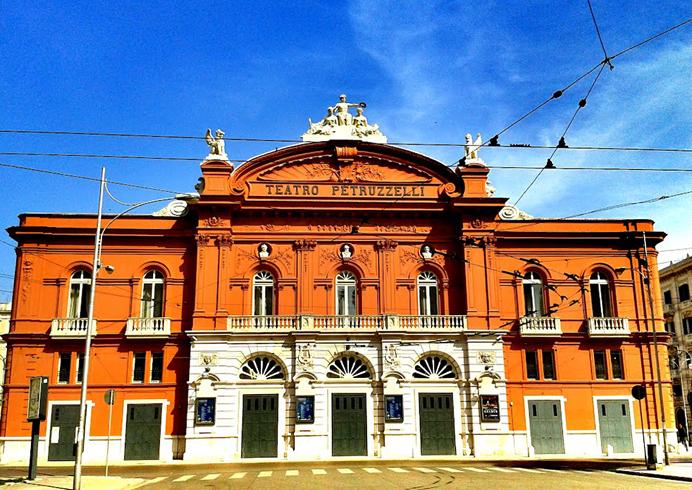 Театр Петрузелли