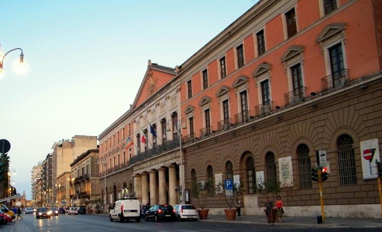 Театр Пиччини