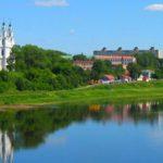 Что посмотреть в Полоцке — обзор достопримечательностей с фото