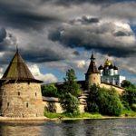 Главные достопримечательности Пскова: список и фото с описанием