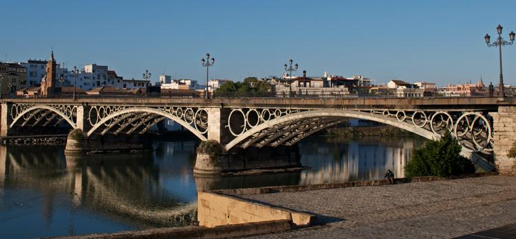 Мост Изабеллы II
