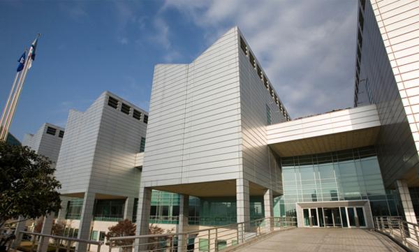 Художественный музей Пусана