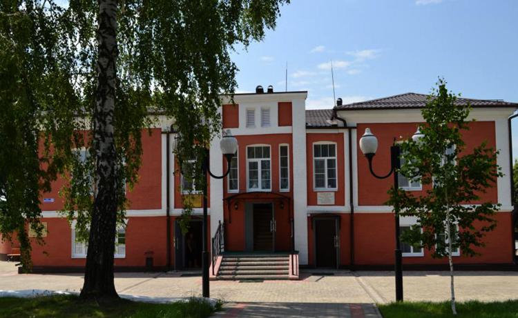 Музей Раевского