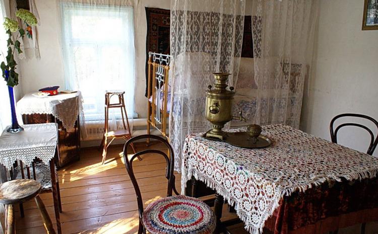 Раздорский этнографический музей-заповедник