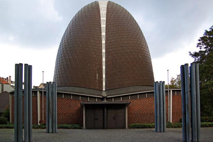 Церковь Рохускирхе