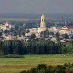 Достопримечательности города Россошь: список, фото и описание