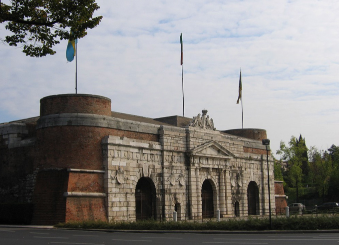 Порта-Нуова