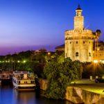 Достопримечательности Севильи: список, фото и описание