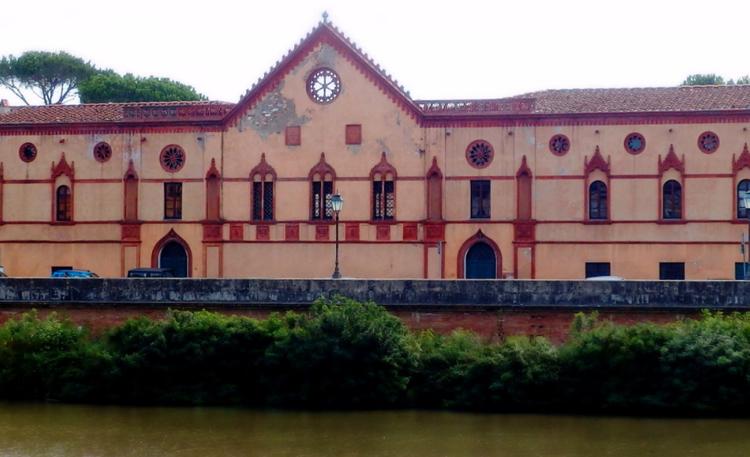 Монастырь Святого Бенедикта
