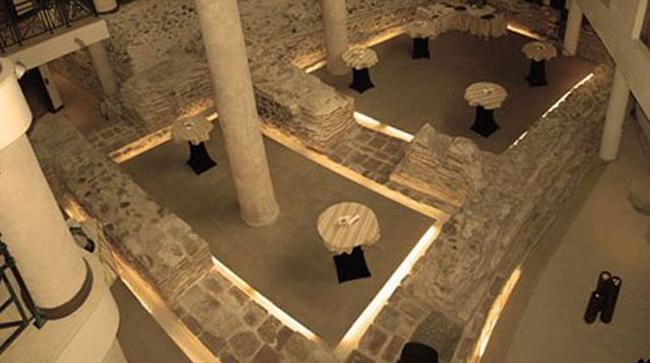 Софийский Римский амфитеатр