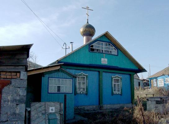 Старообрядческая Казанская церковь