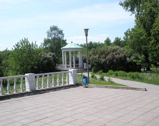 Ландшафтный парк Дворянское гнездо